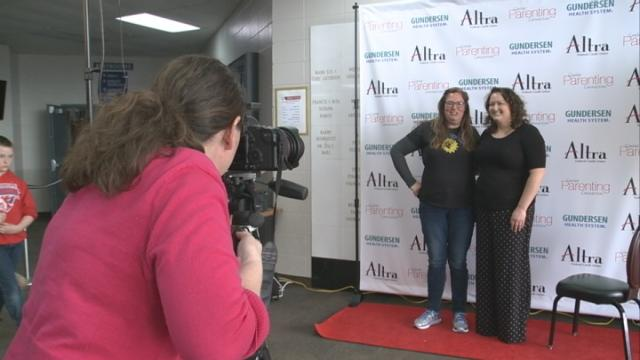 Onalaska's Family Fun Expo brings out thousand for 'red carpet' event