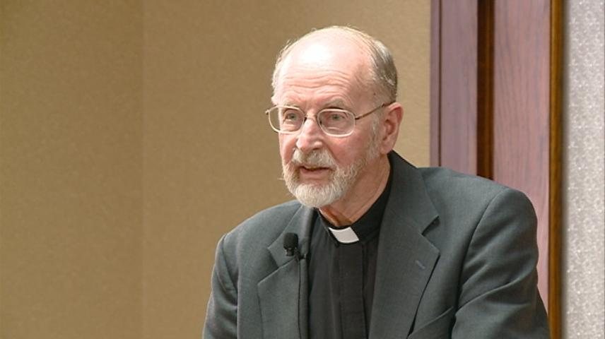 Member of La Crosse Diocese shares lessons he learned on immigration