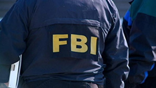 FBI: Ex-Air Force officer violated lobbying ban