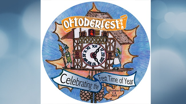 Oktoberfest highlights new events