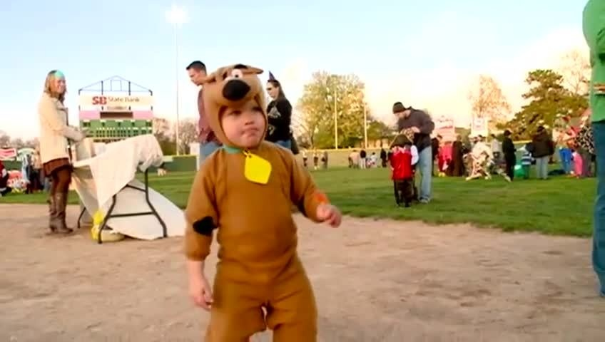 'Field of Screams' offers safer alternative to trick-or-treating