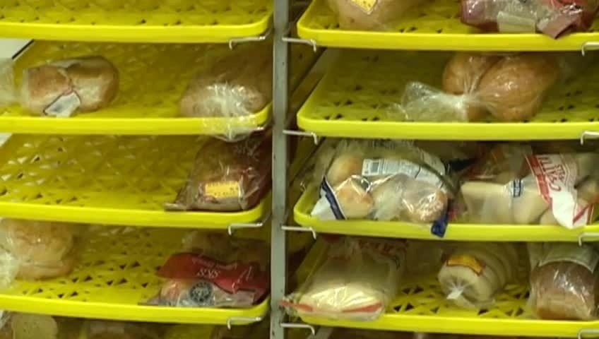 Salvation Army Fight Hunger Campaign begins in La Crosse