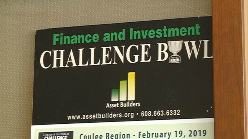 Financial Investment Challenge Bowl puts knowledge to the test