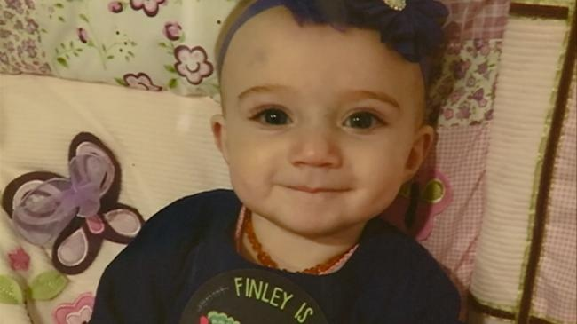 Family honors 6-month-old daughter's memory, promotes education
