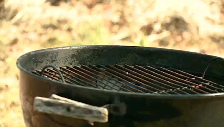 Dry conditions increasing chances of fires
