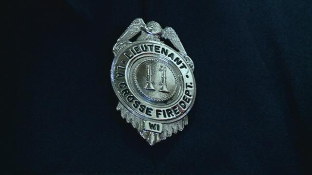 Local firefighters give the gift of fire safety this holiday season.