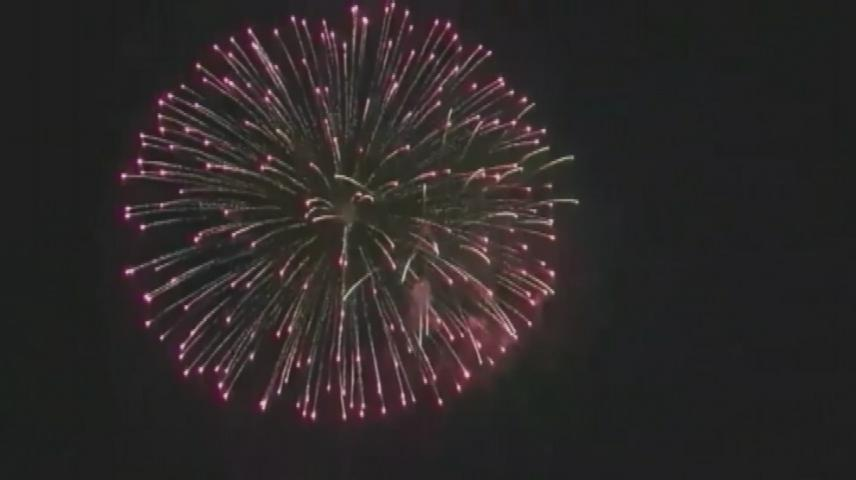 Fireworks can create stress for Veterans suffering from PTSD