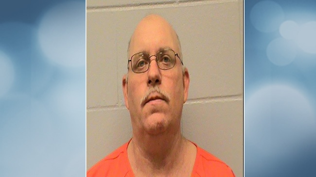 Holmen man charged in sexual assault of relative