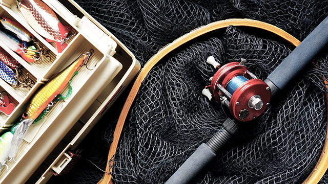 Data: Minnesota fishing-licenses sales drop to new low