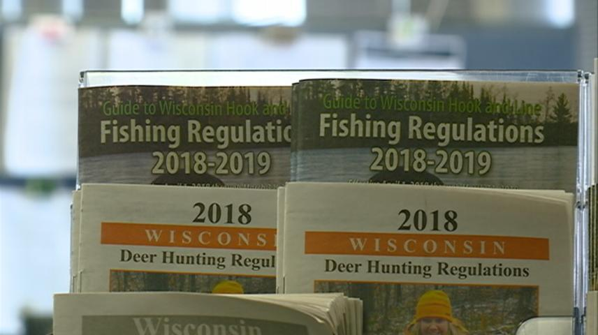 Noodling, or hand fishing, regulations being implemented in Wisconsin in 2019