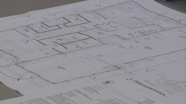 Fitness center looks to break ground by end of September