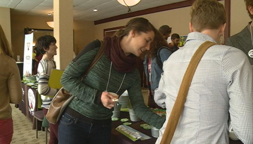Summit highlights local food in Wisconsin