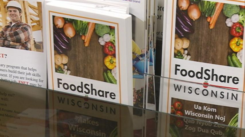 Gov. Walker proposes welfare changes