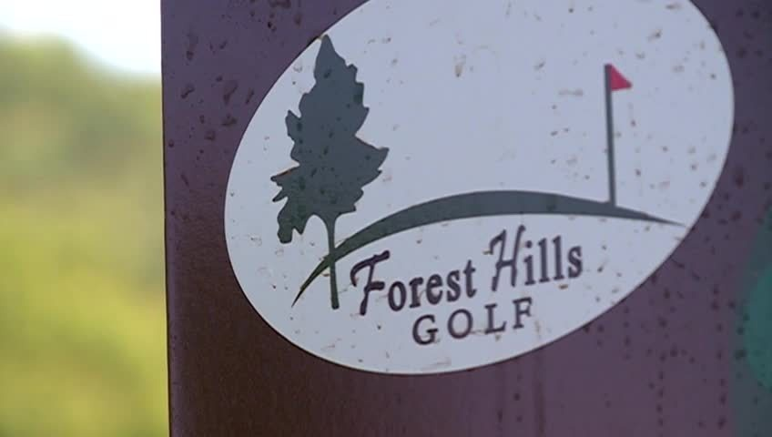Forest Hills Golf Course to reconfigure layout