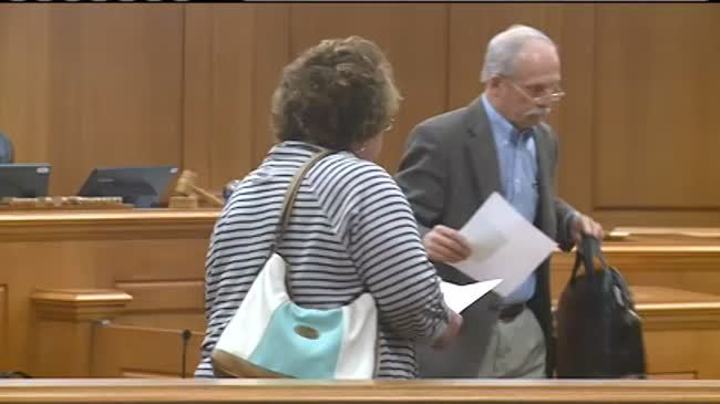 Former Onalaska city employee convicted of theft sentenced to probation