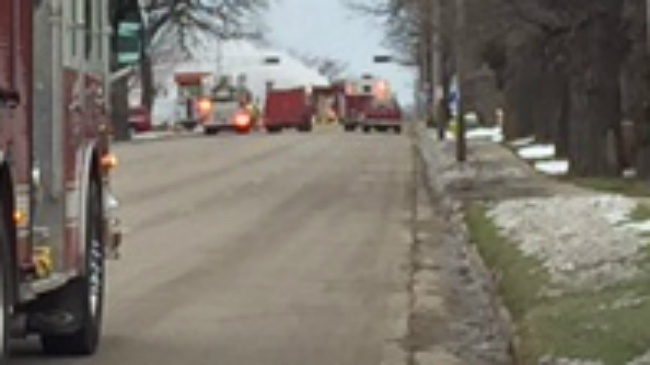 Gas leak prompts evacuations in Fort Atkinson