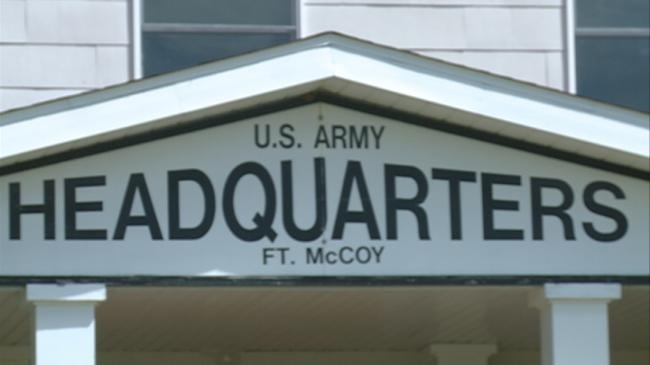 Fort McCoy sees record number of training soldiers