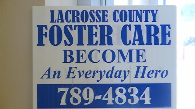 Community raises awarness about foster care