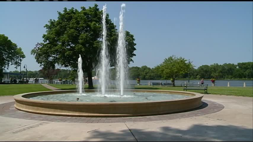 Electrical repairs to be done at Riverside Park