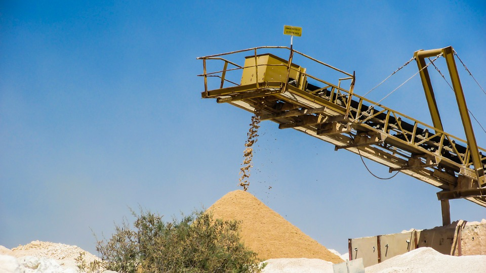 Correction: Court to hear challenge to Winona County's sand mining ban