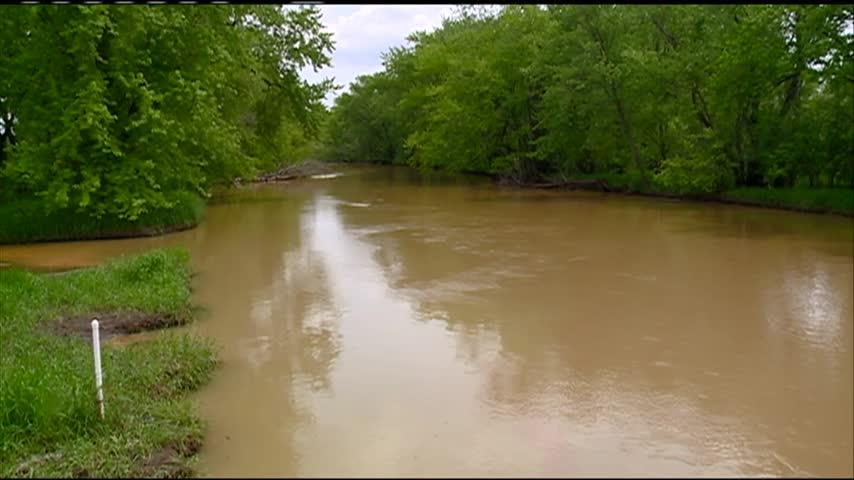 Preliminary tests show no immediate toxicity in water after spill from Whitehall sand mine