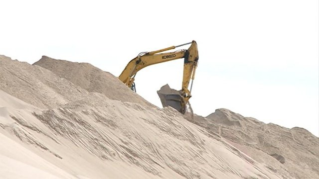 Wisconsin prepares for mining projects after law change