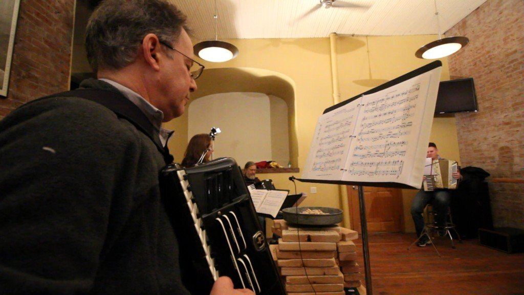 In Search Of…The Tri-State Accordion Club