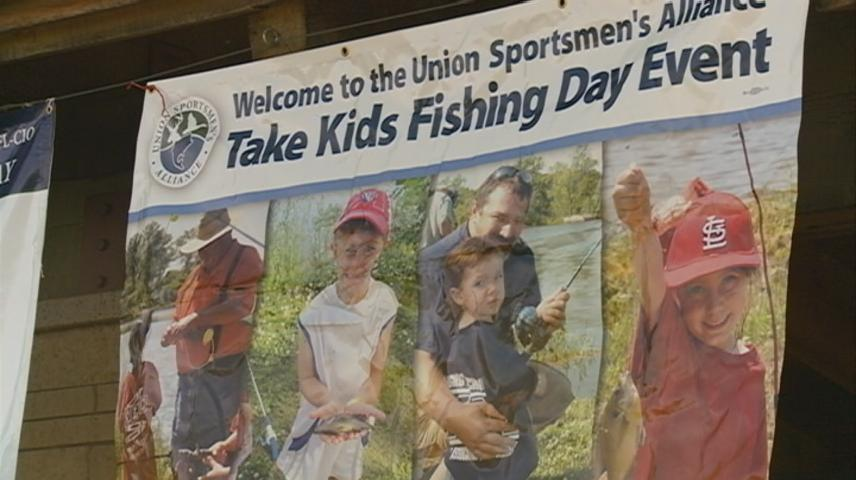 La Crosse Free Fishing Day will give kids the chance to experience fishing