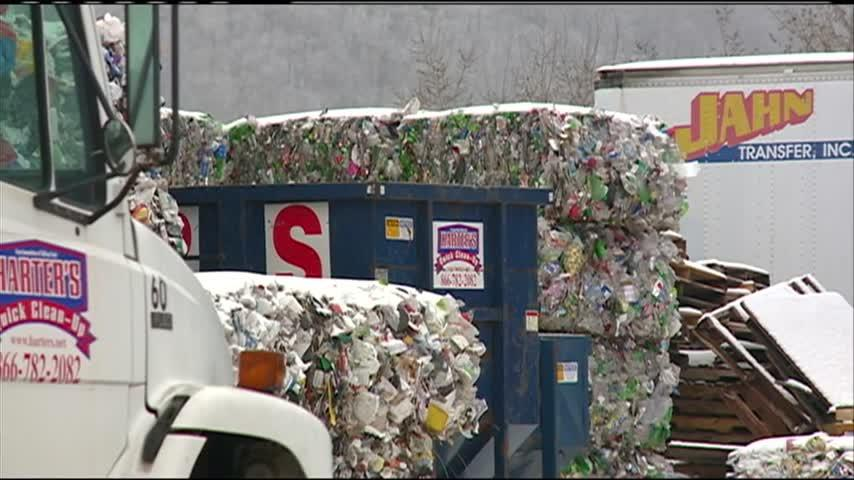 Shred your confidential documents for free this weekend