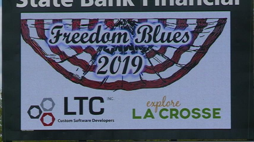 Freedom Blues concert coming to La Crosse in September