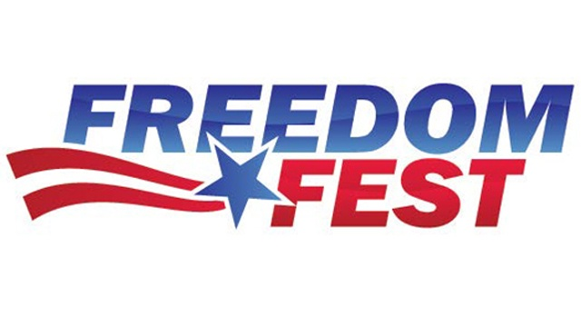 Huey Lewis and the News, Gary Sinise to headline Freedom Fest