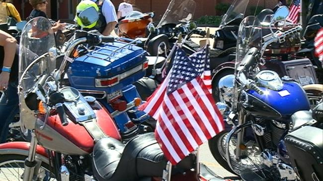Honoring Wisconsin's fallen heroes at Freedom Fest