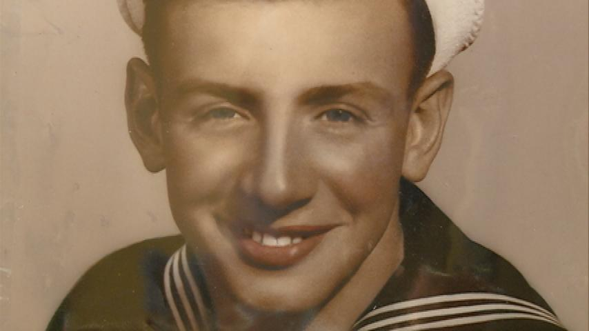 Veteran goes on Freedom Honor Flight for his 90th birthday