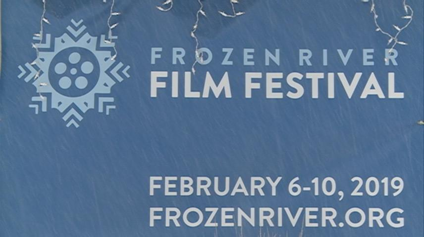Frozen River Film Festival underway in Winona