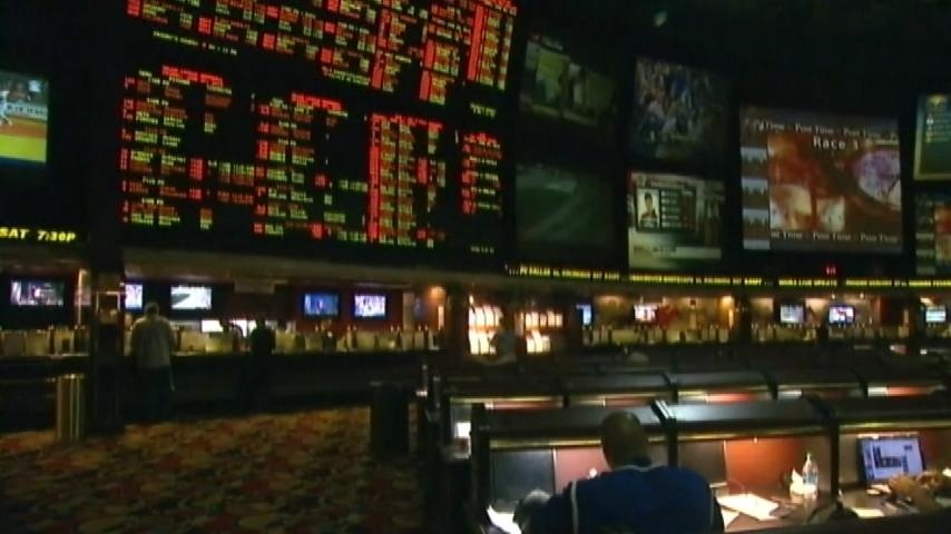 Super Bowl creates a problem for compulsive gamblers