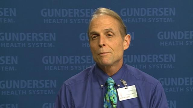Local healthcare professional talks about newly classified Gaming Disorder