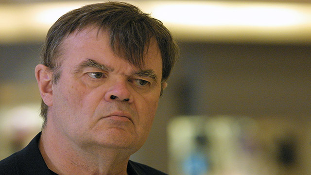 MPR, Keillor strike deal to restore access to old shows