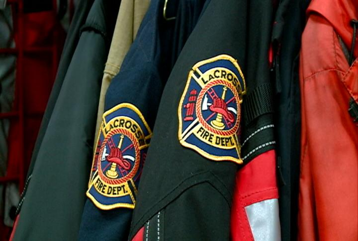 La Crosse Fire Department addresses cancer; leading cause of death among firefighters