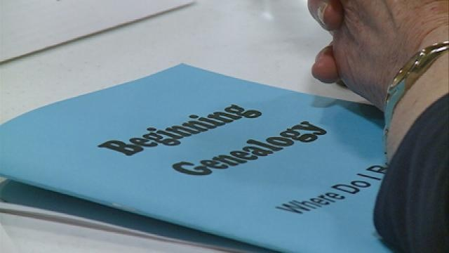 Genealogy Workshop teaches about your ancestry