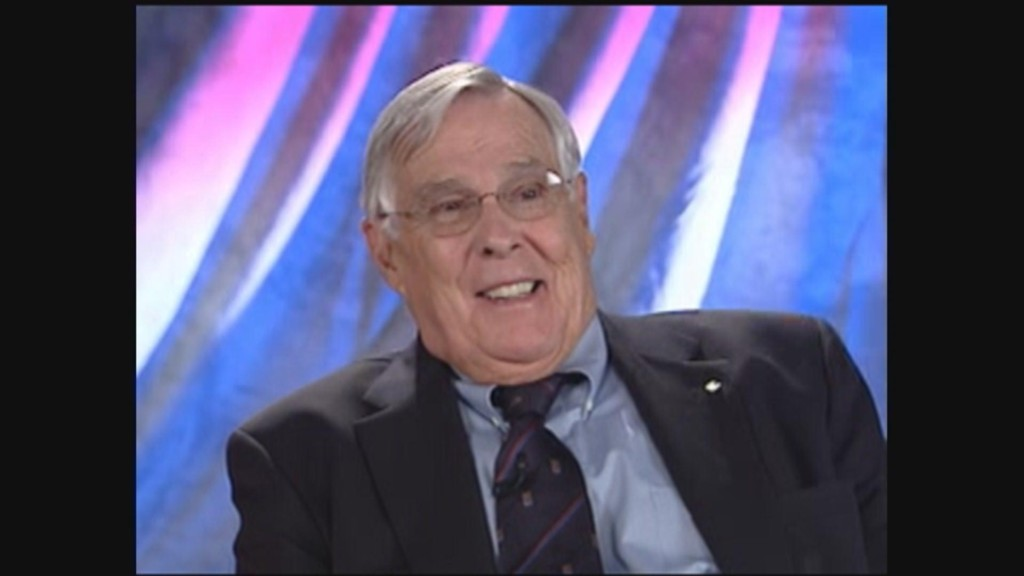 WISC-TV executive, Madison business leader dies