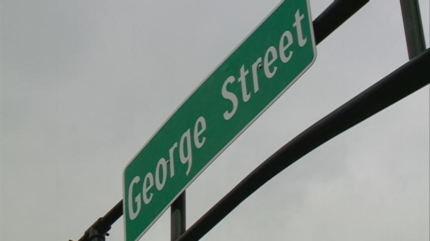 George Street lanes in La Crosse to be closed during bridge repairs