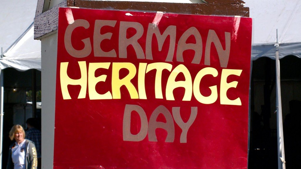 German Heritage Day provides educational experiences for students