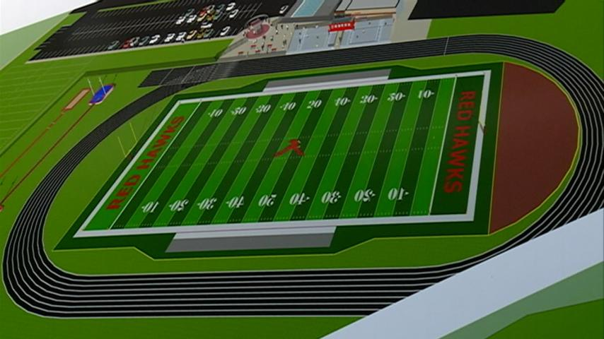 G-E-T school board votes to upgrade athletic facilities