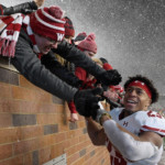 Three Badgers named consensus All-Americans