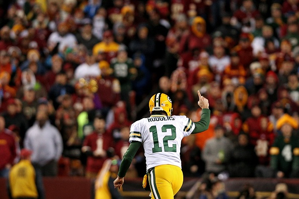 CHECK IT OUT: Packers full 2016 schedule