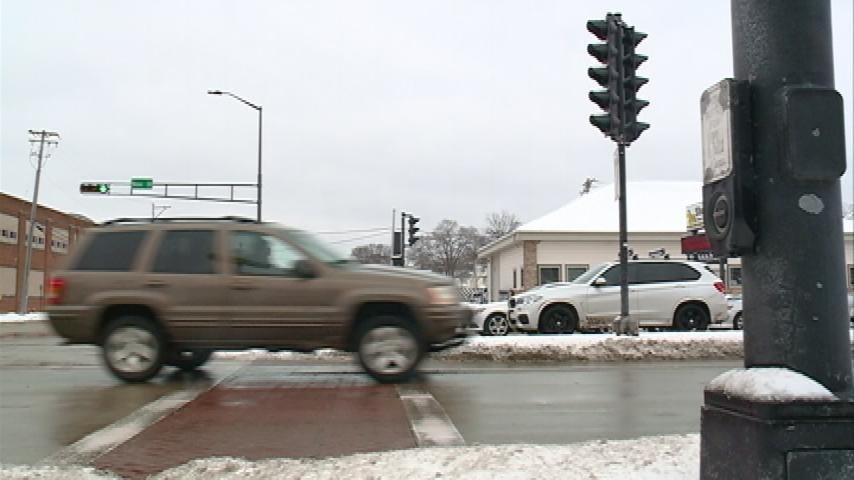 Major road reconstruction project on La Crosse's north side could start in late spring