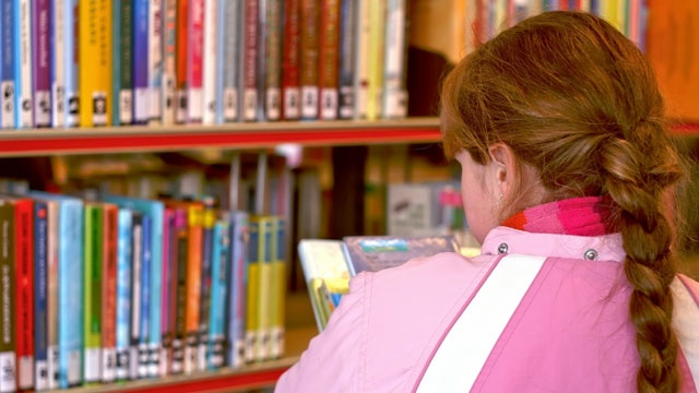 Donation allows Iowa library to clear fines for children