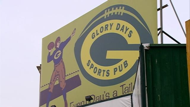 Businesses prep for NFC Championship game