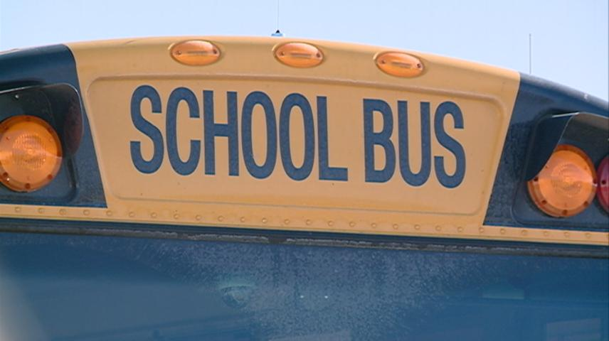 Minnesota bus driver accused of texting, looking up jokes