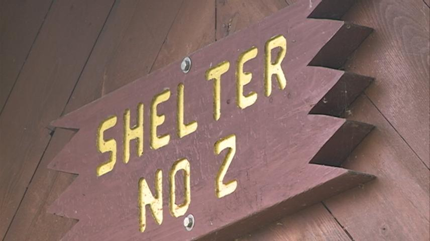 La Crosse County to replace 2 shelters at Goose Island Campground